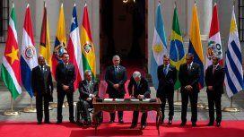 El ocaso del Grupo de Lima