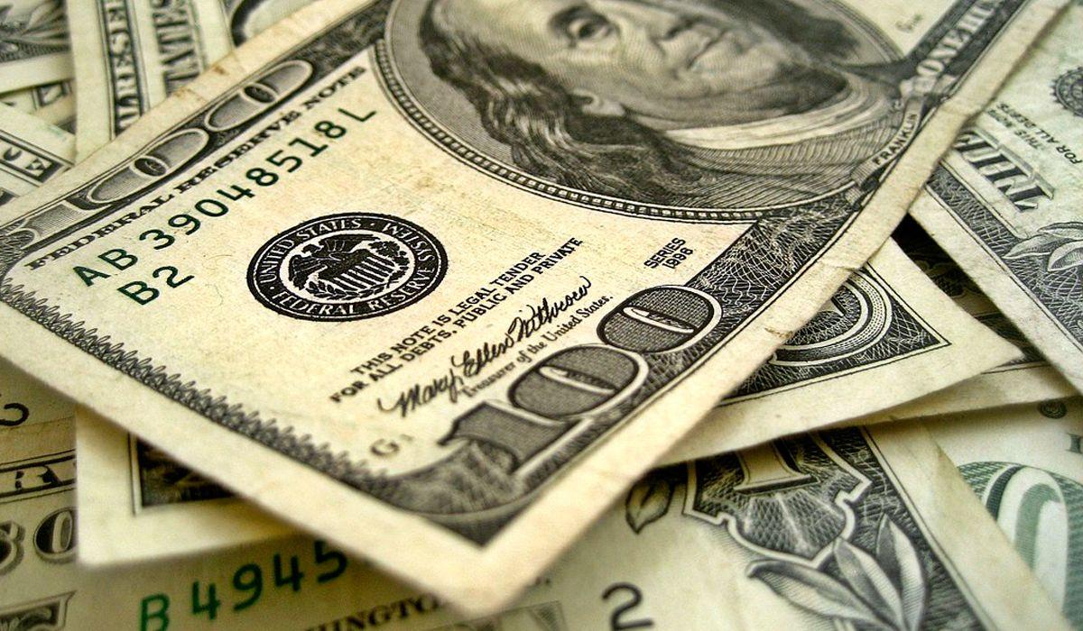 El dólar subió 13 centavos y empezó noviembre a $63,35