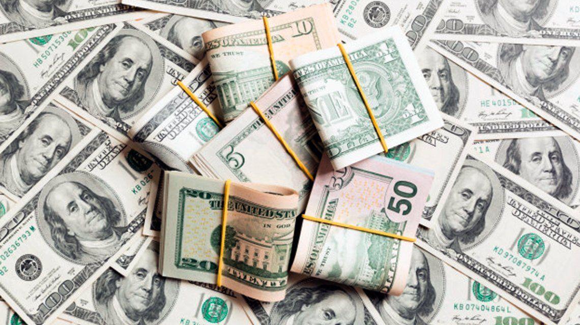 No sólo turista y oficial: los trece dólares de la economía argentina