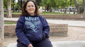 Ayelén Cervin puso a la venta un riñón para pagar una deuda de 300 mil pesos