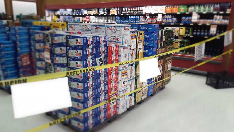 Veda electoral: ¿Hasta qué hora se puede comprar y vender alcohol?