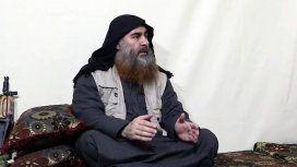 Estados Unidos mató al líder de ISIS Abu Bakr al-Baghdadi