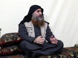 estados unidos mato al lider de isis abu bakr al-baghdadi