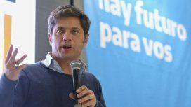 Kicillof también otorgará un aumento de 4 mil pesos a los estatales bonaerenses