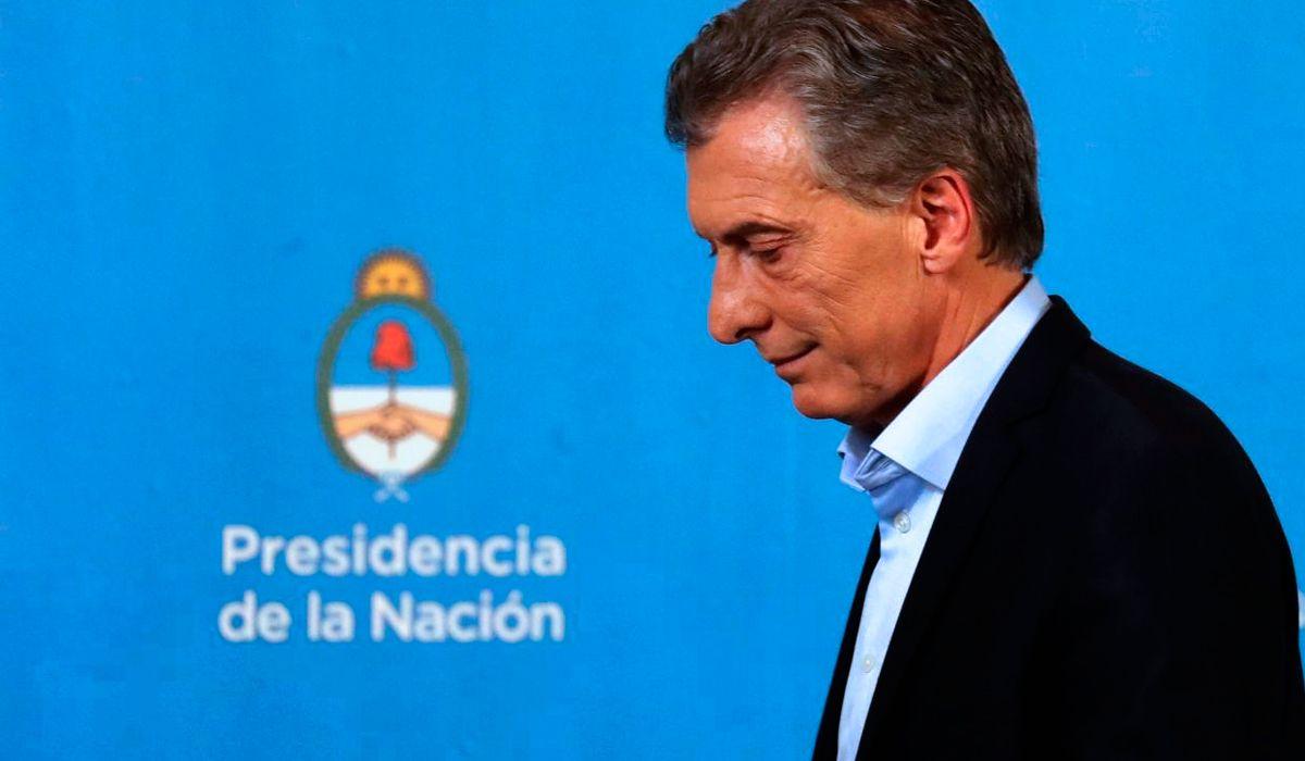 Santiago Cafiero: Macri fue el peor presidente desde el retorno de la democracia