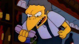 A lo Moe, una usuaria de Twitter cayó en las redes de Carlos C. Vanhoy