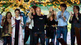 Rodríguez Larreta celebró su victoria en la Ciudad: Siempre voy a estar abierto al diálogo