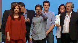 Kicillof le respondió a Macri: Junto con Vidal nos van a dejar tierra arrasada
