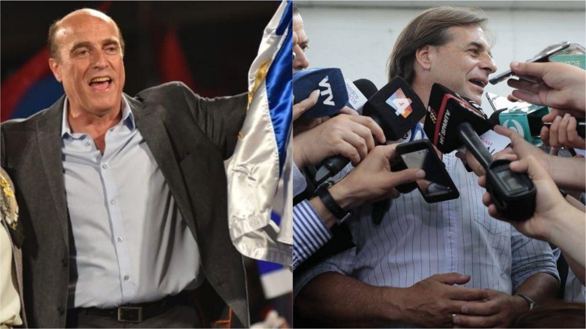 Uruguay deberá esperar al balotaje para designar al nuevo presidente
