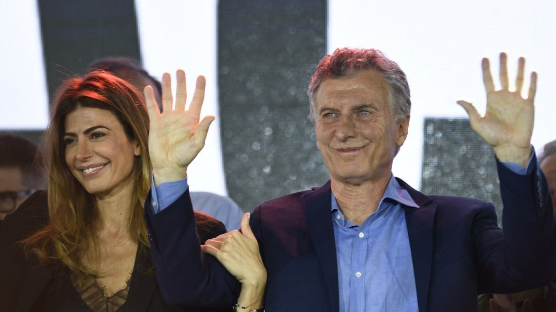 Macri es el primer presidente que pierde en su intento de reelección