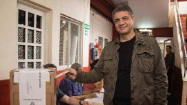 Jorge Macri ganó con más del 62% de los votos en Vicente López