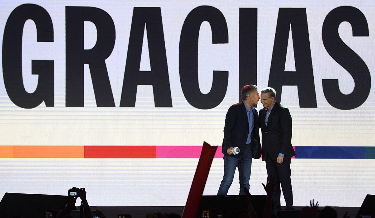 El macrismo transita su camino hacia la oposición en medio de reproches y una dura interna