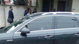 Diego Xavier Guastini fue asesinado a metros de la Municipalidad de Quilmes