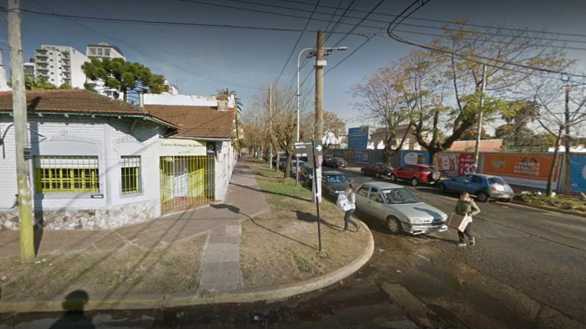 Asesinaron a un contador a metros de la Municipalidad de Quilmes