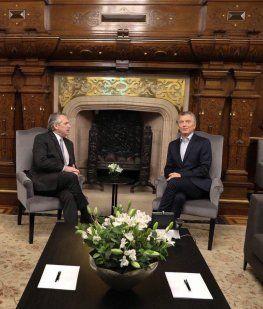Traspaso presidencial: Macri le entregará el mando a Alberto en el Congreso