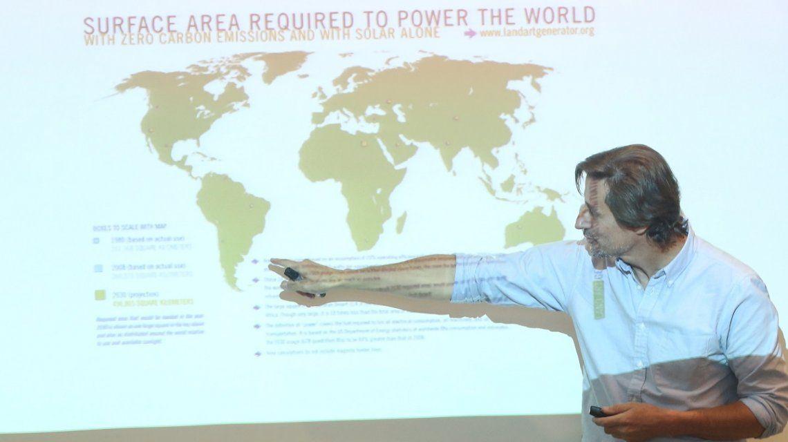 Se abre una nueva edición de Líderes ambientales
