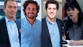 Alberto Fernández ya designó el equipo que coordinará la transición hasta el 10 de diciembre