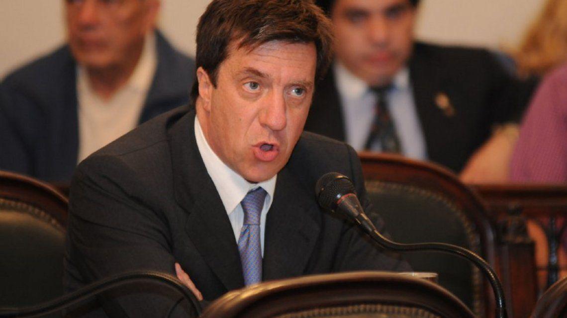 Luis José Bussi