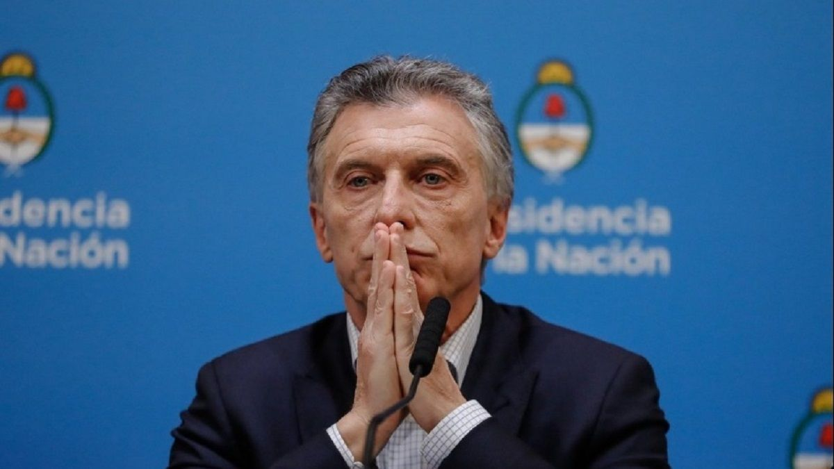 Macri cargó contra los tres diputados que se fueron de Juntos por el Cambio