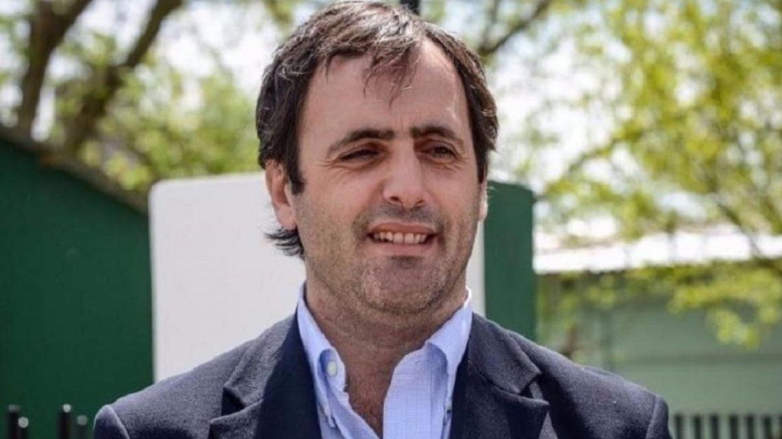 Matías Rappallini