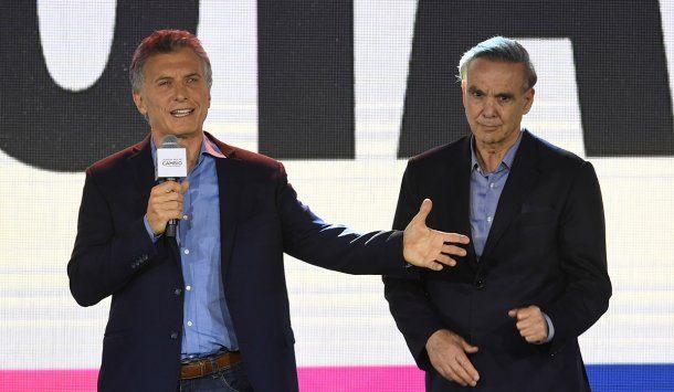 El Partido Justicialista expulsará a Pichetto