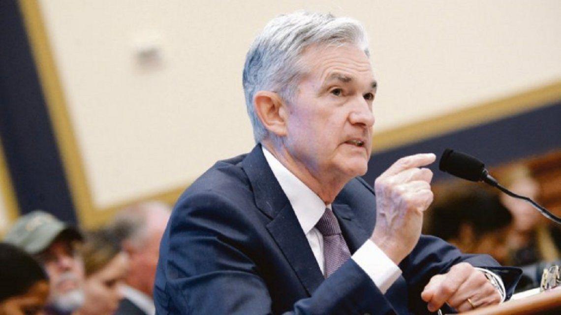 La FED bajó la tasa de interés por tercera vez en el año
