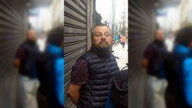 Liberaron al periodista detenido por intervenir en la aprehensión de un joven