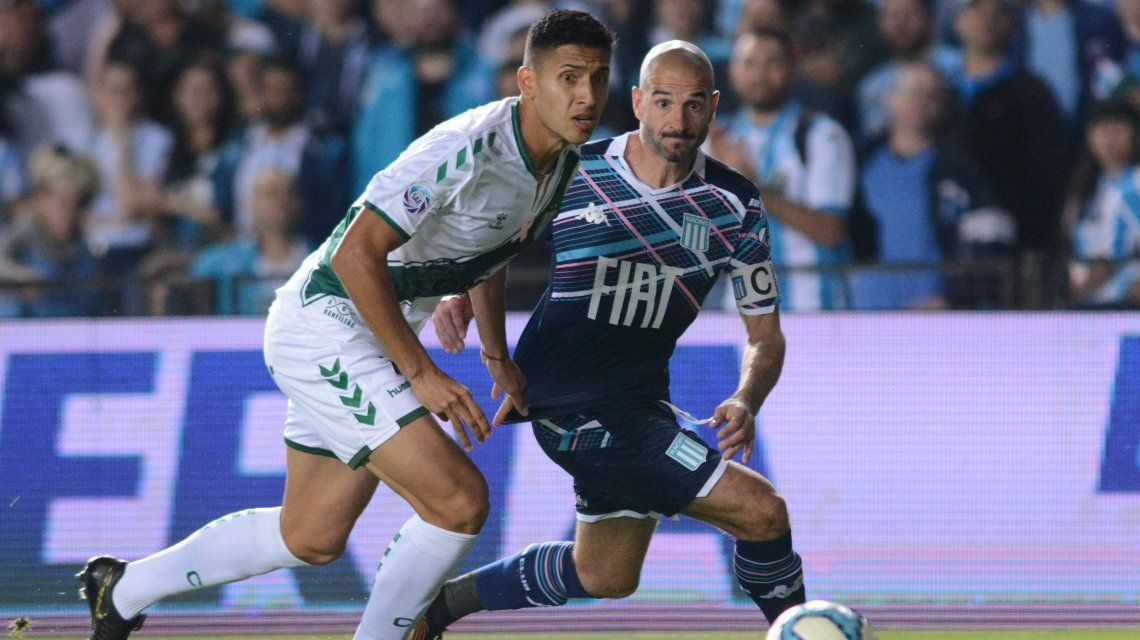 Racing no pudo con Banfield: empate sin goles en Avellaneda