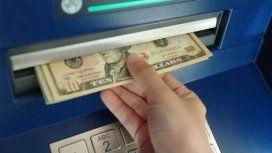 Cepo recargado: restringen el uso de tarjetas de crédito