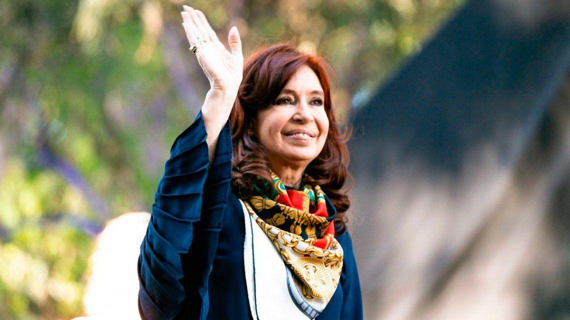 Cristina Kirchner viaja este viernes a Cuba para visitar a su hija Florencia