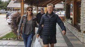 Macri se tomó 146 días de descanso durante su presidencia