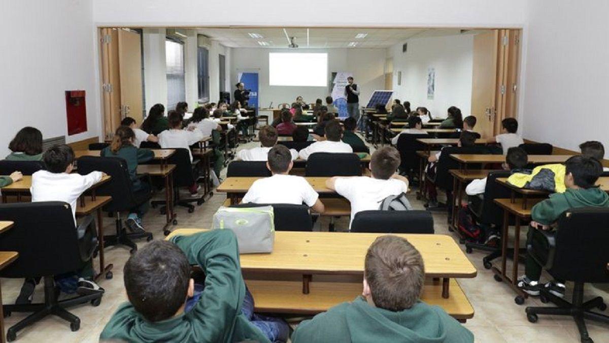 Colegios privados de la Provincia y la Ciudad aumentan entre 19% y 22% desde noviembre