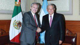 Alberto se reunió con López Obrador: No tienen idea la alegría que me generó