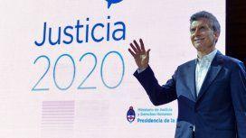 La ONU advirtió sobre un plan sistemático de Macri para manipular a la Justicia