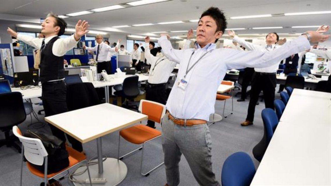 Japón redujo la semana laboral a 4 días y la productividad aumentó 40%