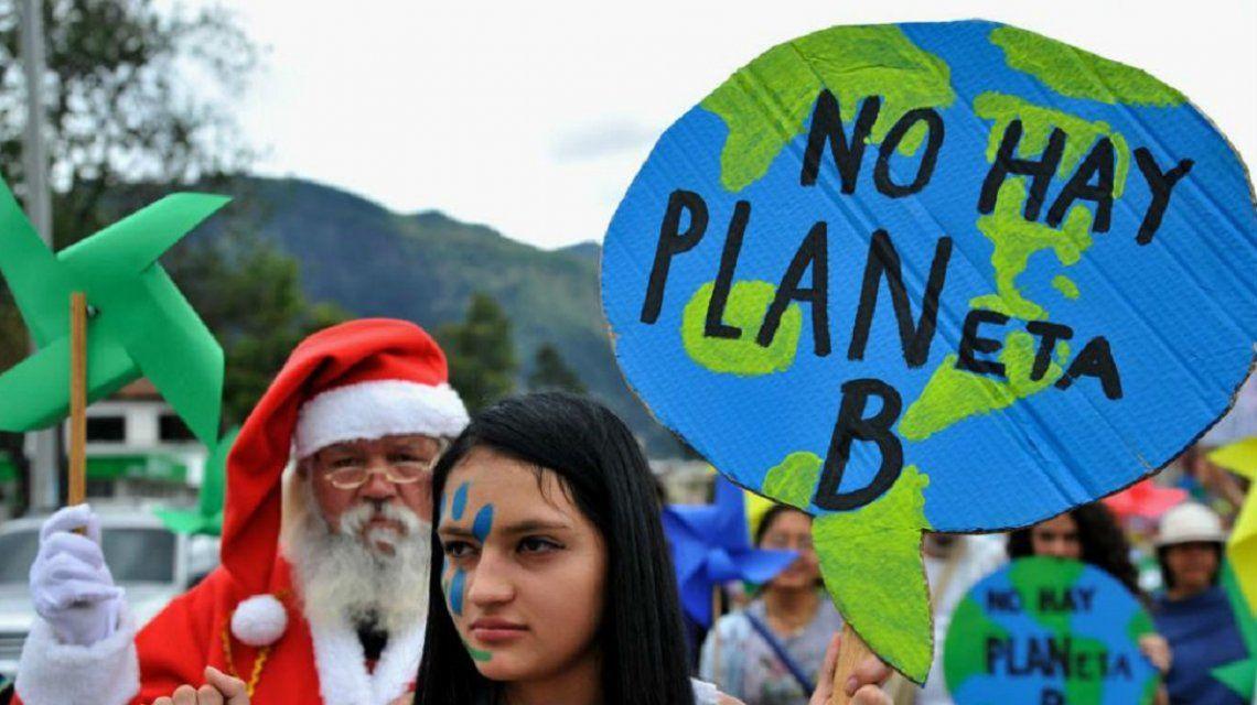 Cambio climático: «Un sufrimiento humano no revelado» y las seis claves para revertirlo