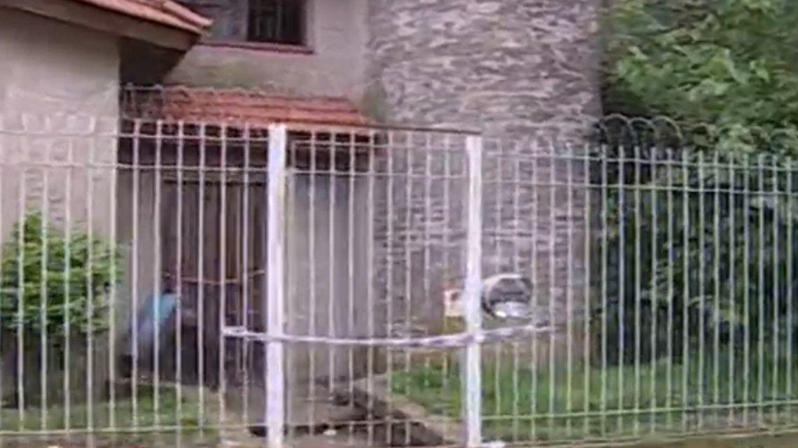 Ciudad Evita: encontraron asesinado a un matrimonio en su casa