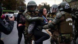 Amnistía aseguró que en Chile se vive la peor época para los DD.HH. desde la dictadura de Pinochet