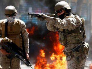 la onu confirma graves violaciones a los derechos humanos en chile