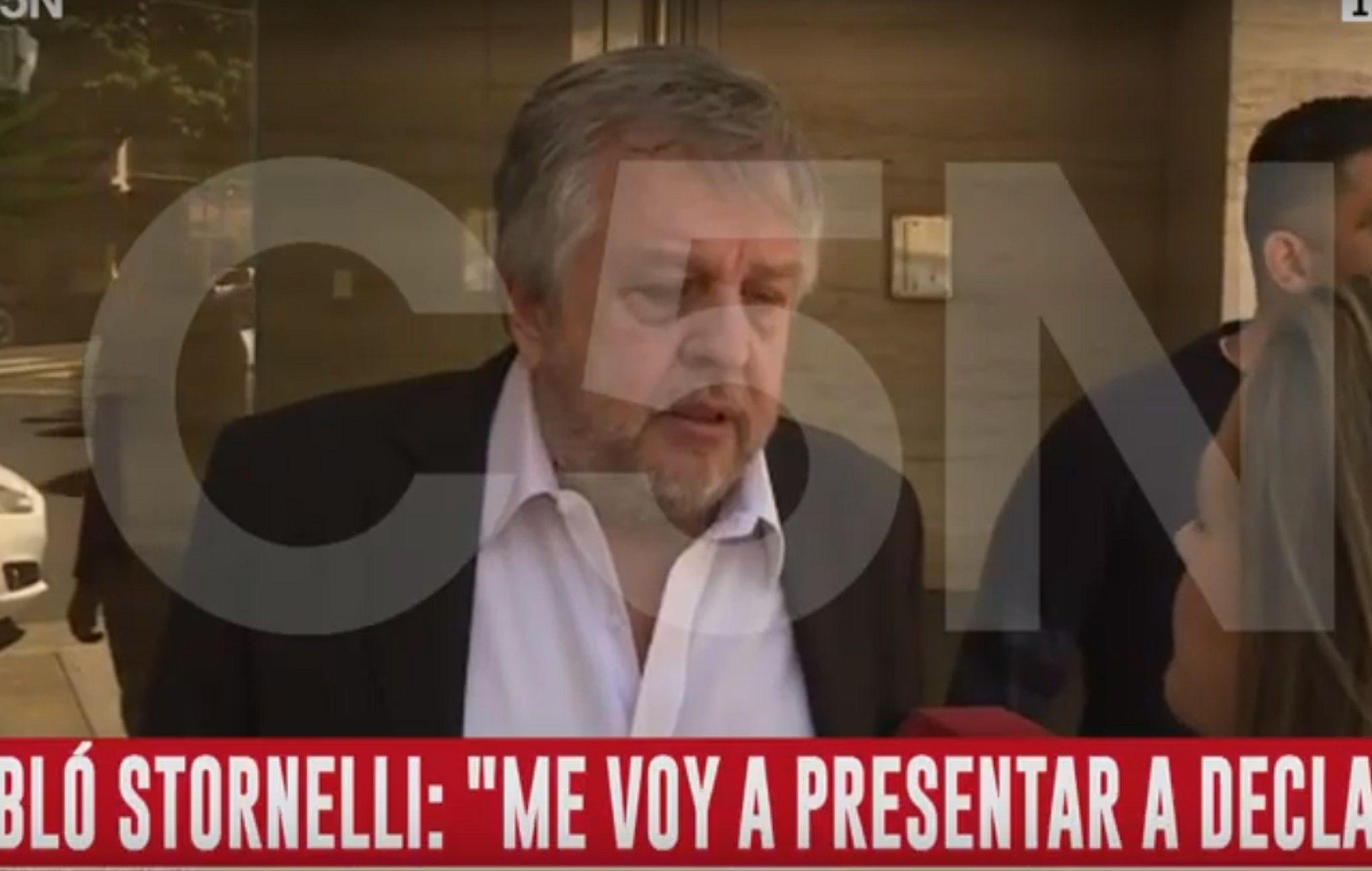 Espionaje ilegal: Stornelli confirmó que declarará ante Ramos Padilla