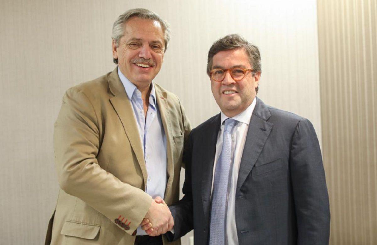 El BID anunció el apoyo a Alberto Fernández y confirmó las operaciones de financiamiento acordadas