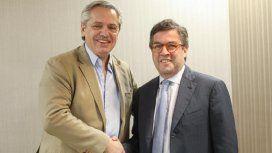 El BID anunció el apoyo a Alberto y confirmó las operaciones de financiamiento acordadas