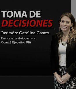 Carolina Castro: La cuarta revolución industrial borra las diferencias entre sectores