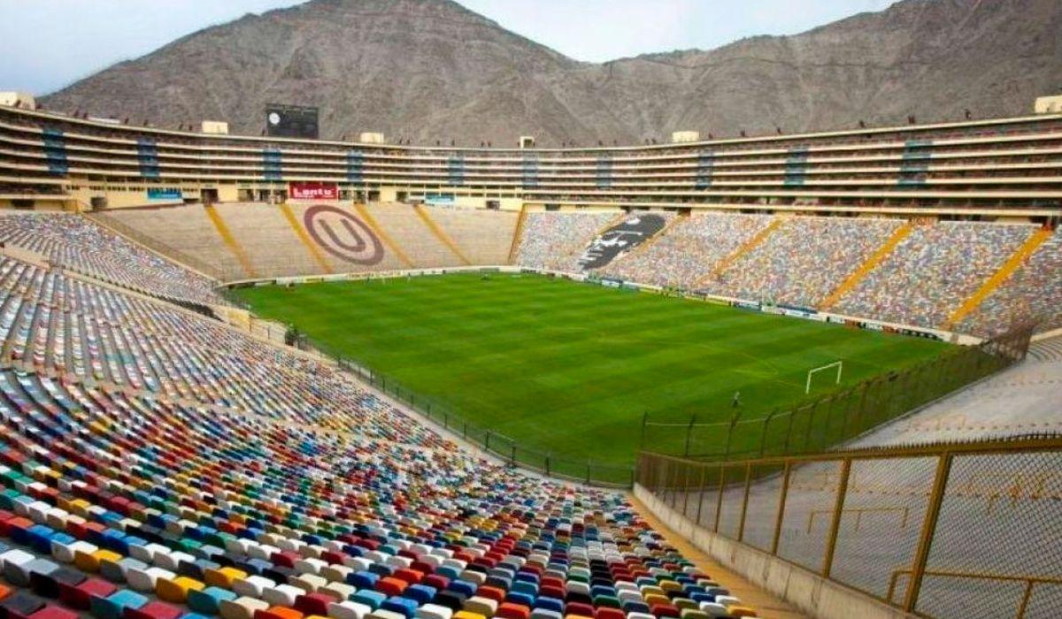 Choque de barras en Lima a dos semanas de la final de la Copa Libertadores: dos muertos