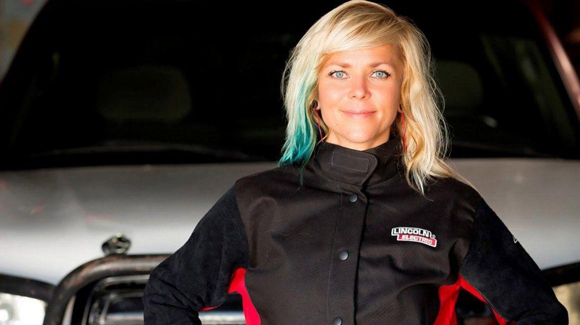 VIDEO: Así murió la piloto Jessi Combs a 885 kilómetros por hora