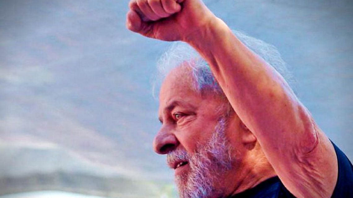 Lula Da Silva dudó que Jair Bolsonaro haya tenido coronavirus
