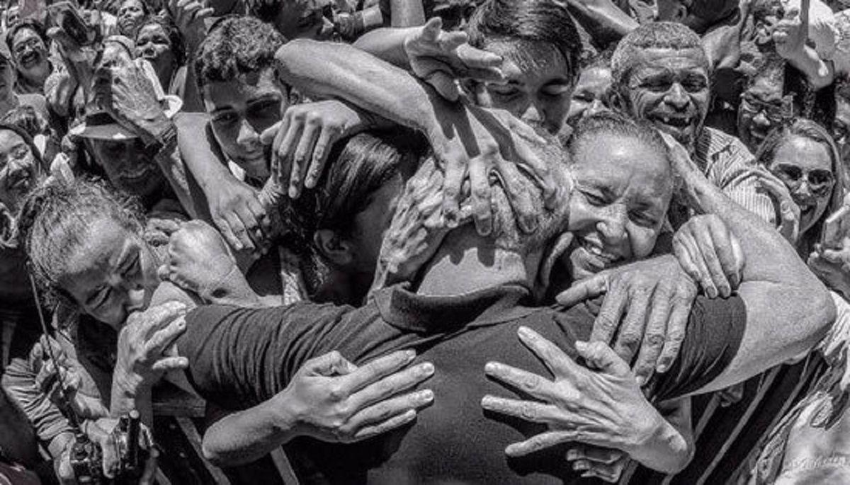 Cambio de época: del #LulaLivre al Grupo de Puebla, el camino de una región que busca recuperar su cariz progresista