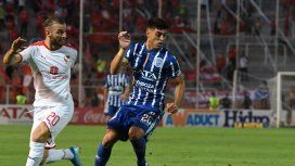 Godoy Cruz vs Independiente