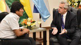 Alberto Fernández fue contundente: En Bolivia se ha consumado un golpe de Estado