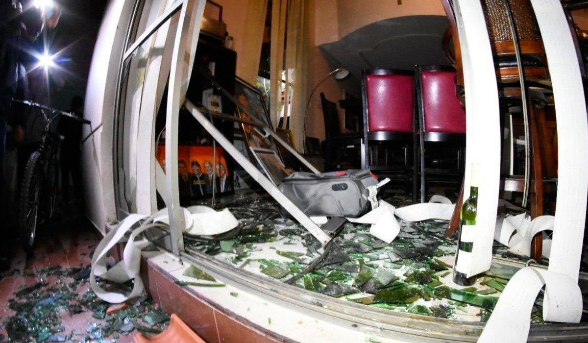 Bolivia: saquearon la casa de Evo Morales en Cochabamba